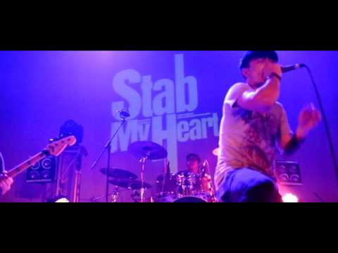 The Agony Metropolis(ex-Stab My Heart) Live in JUBA Final Station 31/1/2016