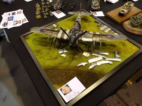 Scale Model World IPMS Telford 2015