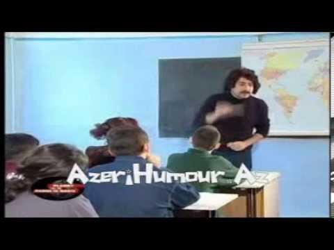 Урок армянской географии.