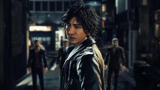 PS4『JUDGE EYES:死神的遺言』新價格版推出預告片