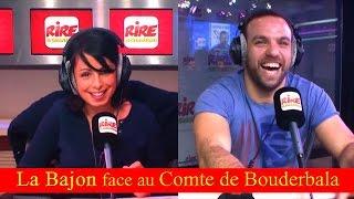 La Bajon face au Comte de Bouderbala (Rire et Chansons)