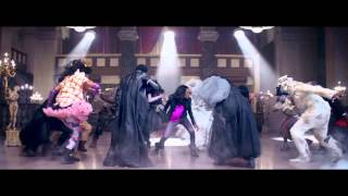 China Anne McClain - Calling All The Monsters (from Disney Channel's ANT Farm)
