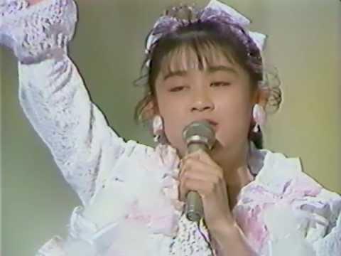 【HD】 田村英里子/ロコモーション・ドリーム (1989年)