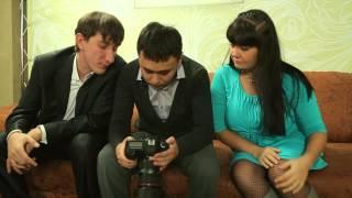 Свадьбы по Иркутски