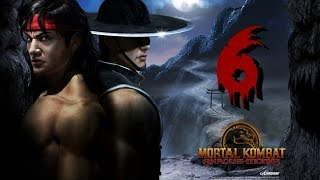 Mortal Kombat: Shaolin Monks | Let