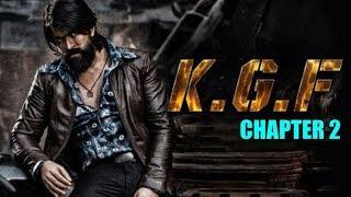 KGF 2 FULL MOVIE facts | KGF Chapter 2 | Yash | Sanjay Dutt | Sreenidhi Shetty