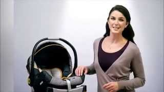 Chicco KeyFit 30 Infant Car Seat - Demo