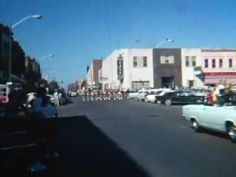 Murfreesboro, TN / Central High School Memories (1966-68)