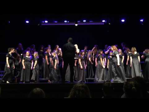 Morristown East High School - Festival Concert