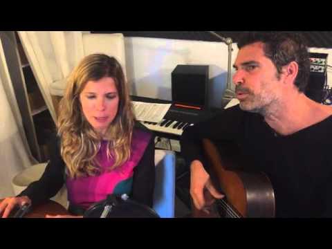 Didier Sustrac & Camila Costa