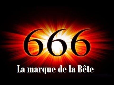 666: LA MARQUE DE LA BÊTE (Eric Ruiz)  1ère Partie
