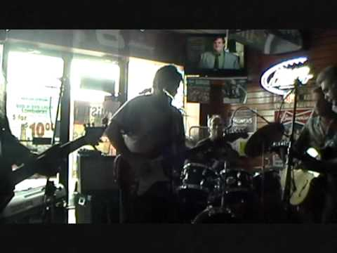 PJ's Blues Jam