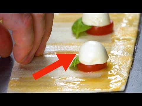 empilez-ces-3-ingrédients-l'un-sur-l'autre-et-pliez-le-rouleau-de-pain-de-mie-ensemble