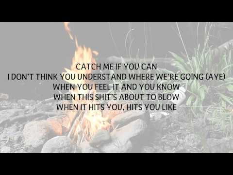 HEDLEY - LOSE CONTROL LYRICS