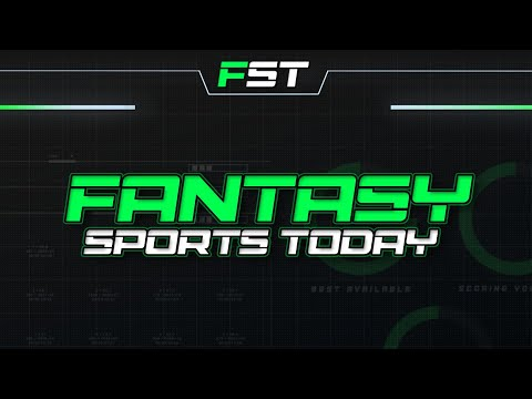 Download All About NFL Week One, 9/9/21   Fantasy Sports Today