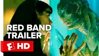 The Shape of Water Red Band Trailer #1 (2017) | Movieclips Trailers
