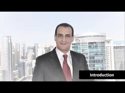 Introduction to Retail, Retail Management Course and Basics of Retail (Presented By Jalal JIHAZI)