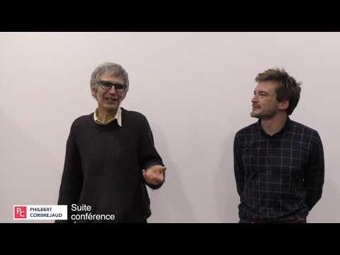 Comme ces participants : ressortez inspiré d'une conférence de Philbert Corbrejaud !