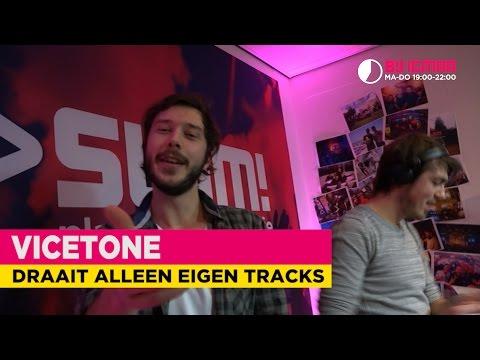 Vicetone (DJ-set) | Bij Igmar