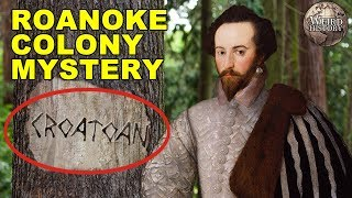 7 Theories About the Mysterious Vanishing Of Roanoke Colony