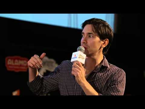 TUSK - FANTASTIC FEST 2014 Q&A WITH KEVIN SMITH AND JUSTIN LONG