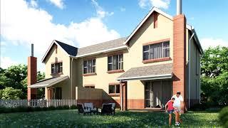 Elawini Lifestyle Estate Residential Development