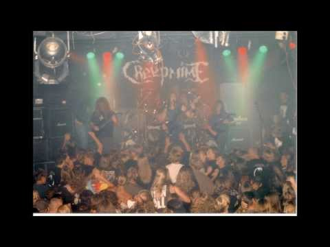 Creepmime  Chiaroscuro 1995 FULL ALBUM DUTCH DEATH METAL