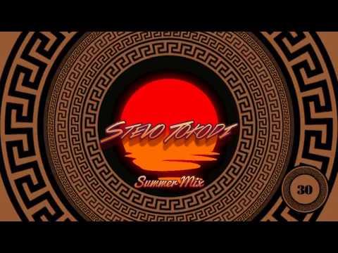 Stevo Tokodi - Summer Mix