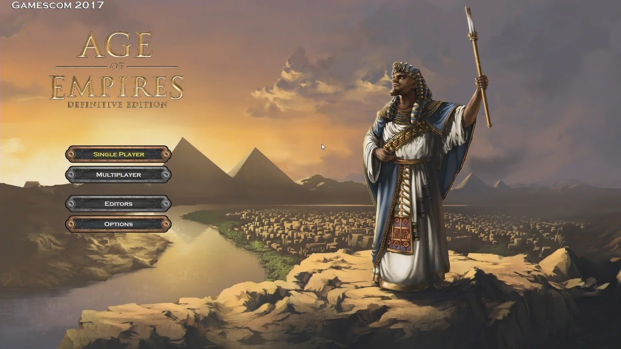 age of empires iii + crack & serial number