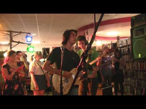 Alex G / Entire Set / @ Mojo Books and Record Store - Tampa FL 7/23/14