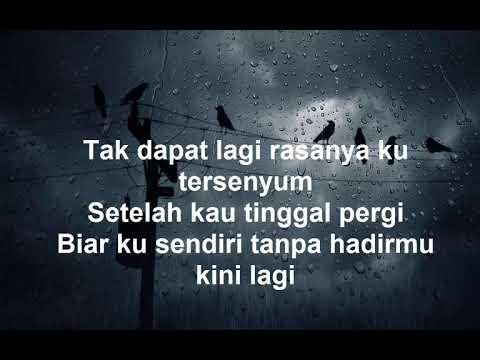 Hujan Kemarin  - Taxi (lirik)