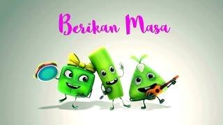 Video Lagu Raya Berikan Masa: [MV] Juzzthin & Ceria Popstar ft. ketupat & lemang Astro - Pat, Mang & Las! download MP3, 3GP, MP4, WEBM, AVI, FLV Juli 2018