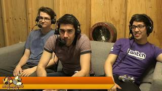 Video The Scar and Toph Show: SEASON 4 EPISODE 4 - Deep Melee (Ft. Lovage) download MP3, 3GP, MP4, WEBM, AVI, FLV Oktober 2017
