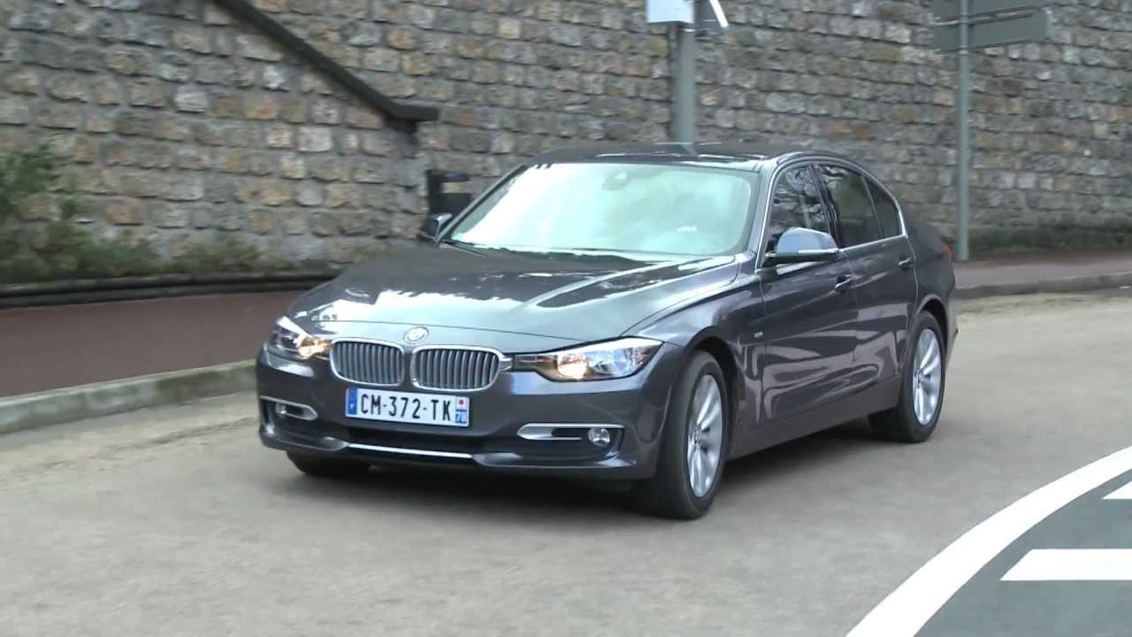 essai bmw 320d xdrive modem 184ch youtube. Black Bedroom Furniture Sets. Home Design Ideas
