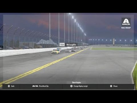 NASCAR Heat 3 Scitice12 Plays |