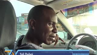 EKIBOOZIBOOZI BB -BannaUganda abali e Dubai batulambuzizza