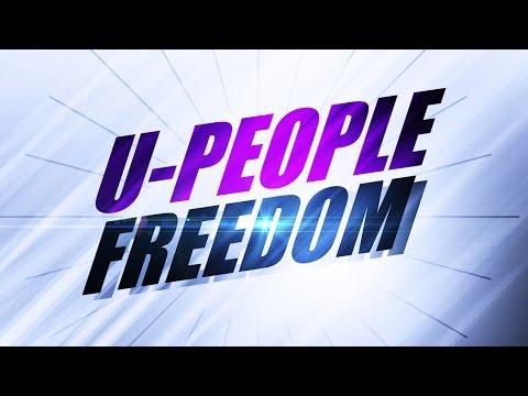 U-People – Freedom (House Mix) *1993