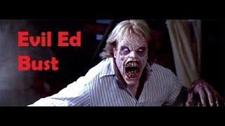Evil Dead 2 | Evil Ed Bust By Jamie Bromfield