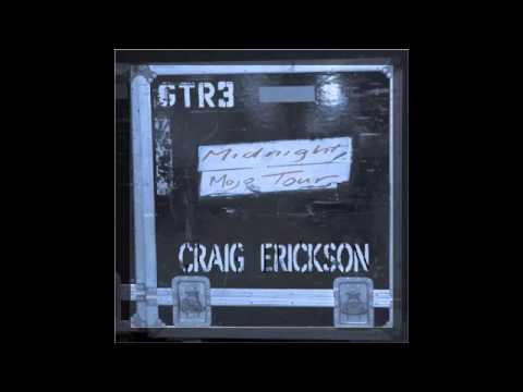 Craig Erickson - Party Girl (Audio Only)