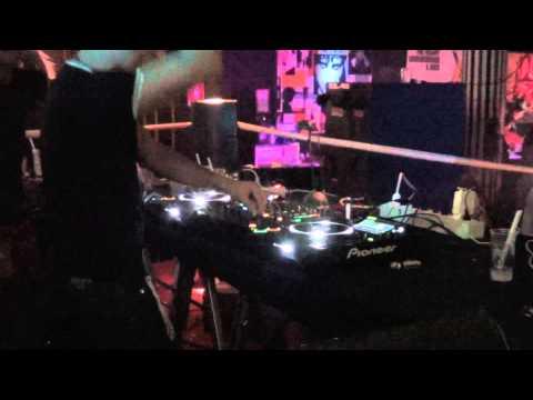 Ummet Ozcan Live @ Art of Trance Kindergarten Bologna 03/11/2012