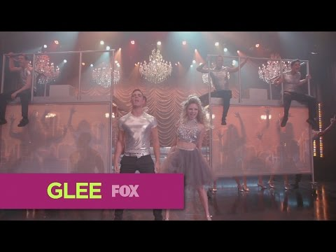 GLEE - We Built This City (Full Performance) HD