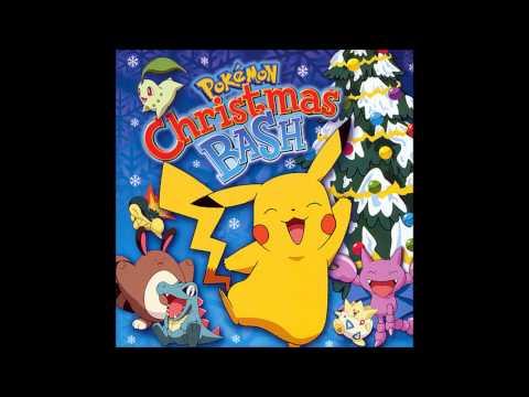 10. Pokemon Christmas Bash - Christmas Medley