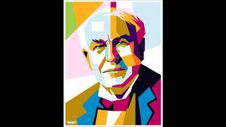 Pocket Bio's #66: Thomas Edison (1847-1931)