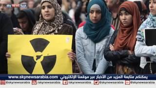 السلاح الكيمياوي.. تقرير دولي يتهم دمشق وداعش باستخدامه