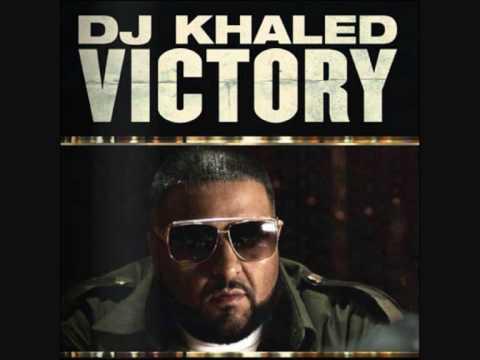 Dj Khaled - Put Your Hands Up (Ft. Young Jezzy, Plies & Rick Ross) NEW 2010 ♫