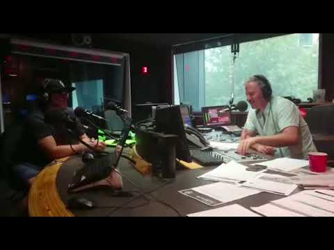 DMC ABC Radio Sydney Interview Jan 19