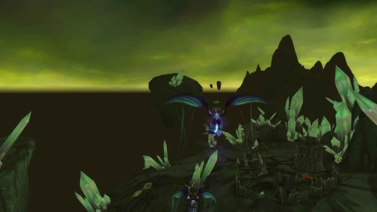мужчина торопится крылья пустоты вов крепости духа, богатой