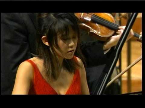Rachmaninov - Piano Concerto No. 3 in D minor