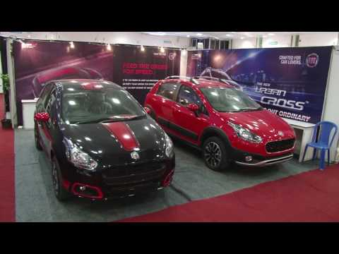 The New Indian Express - EXPRESS AUTO EXPO 2016