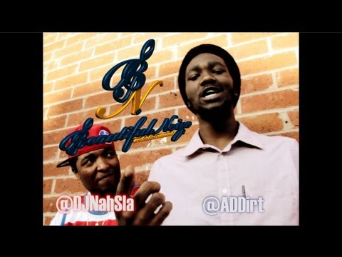 """A.D. """"Beautiful Weeks"""" Freestyle #6 Hosted By DJ NahSla   Beautiful Noize Entertainment"""